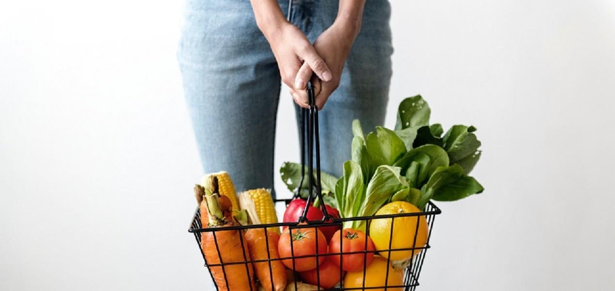 Jak jeść więcej warzyw i owoców? Sposoby na zdrową dietę. Prawidłowe odżywianie.